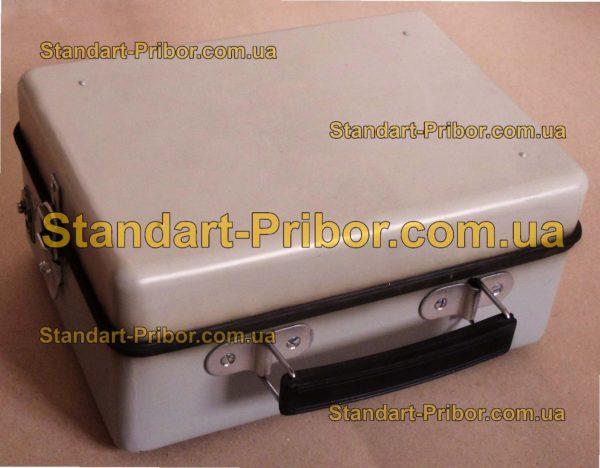 Д128/1 вольтамперваттварметр - изображение 2