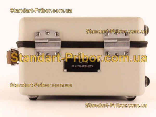 Д128Т вольтамперметр - изображение 5