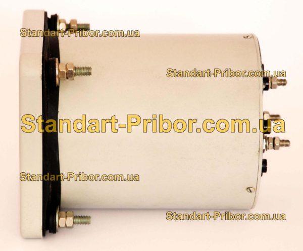 Д1606 (+добавочное сопротивление) частотомер - изображение 2