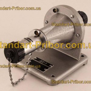 Д2-1 аттенюатор - фотография 1