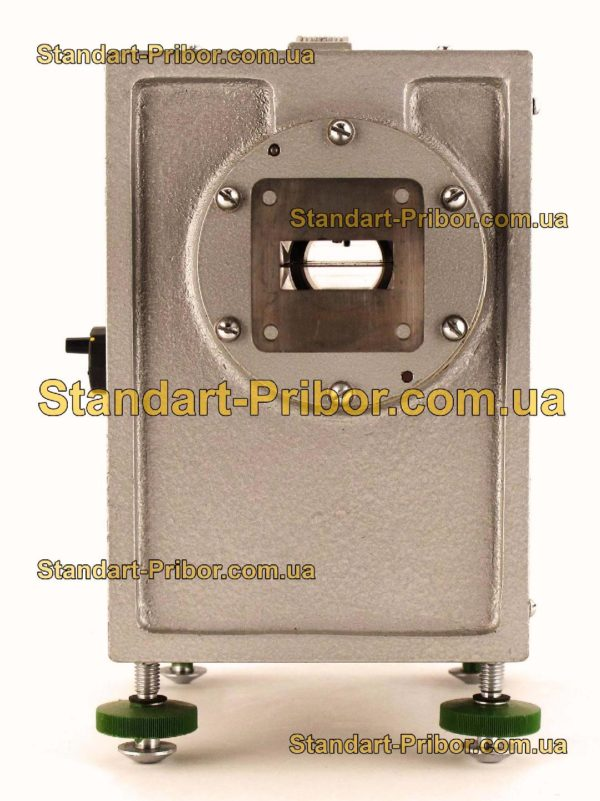 Д3-27А аттенюатор поляризационный - фото 3