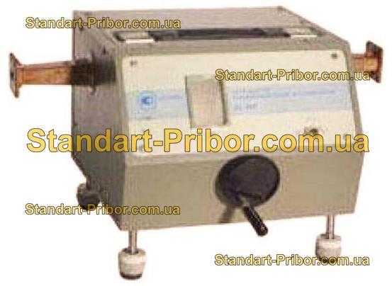 Д3-34 аттенюатор поляризационный - фотография 1