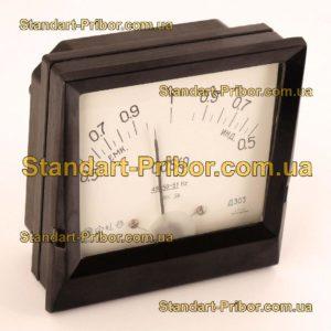 Д303 фазометр - фотография 1