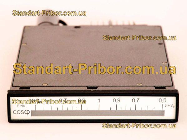 Д392 фазометр трехфазный - фотография 1