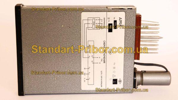 Д392А фазометр трехфазный - фотография 4