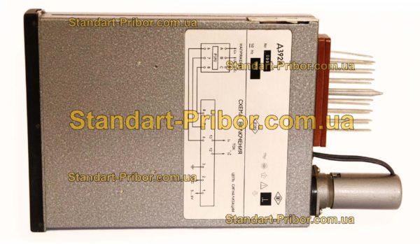 Д392А фазометр трехфазный - изображение 5