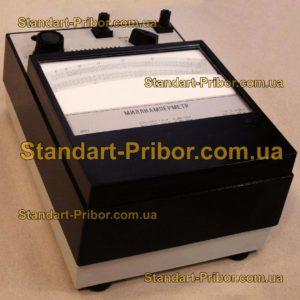 Д5014 амперметр лабораторный - фотография 1