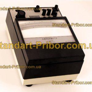Д50142 амперметр, миллиамперметр - фотография 1