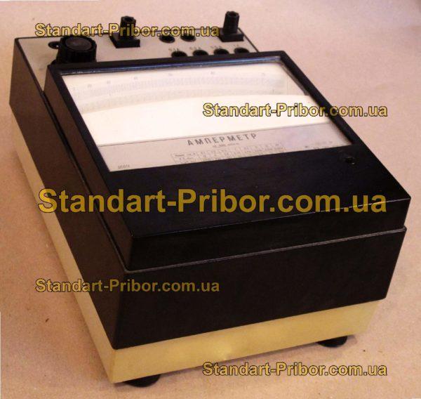 Д5017 амперметр - фотография 1