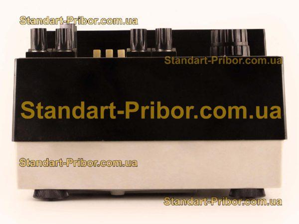 Д50201 ваттметр малокосинусный - фото 3