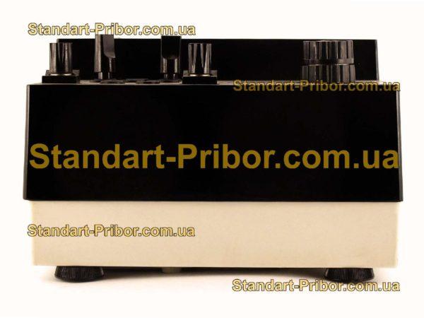 Д50541 амперметр, миллиамперметр - изображение 5