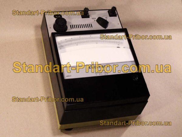 Д50543 амперметр, миллиамперметр - фотография 1