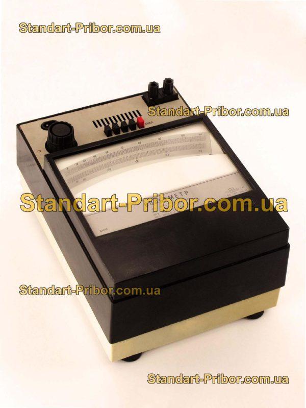 Д5055 вольтметр лабораторный - фотография 1