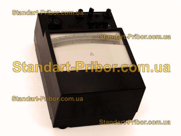 Д5080 амперметр, миллиамперметр - фотография 1