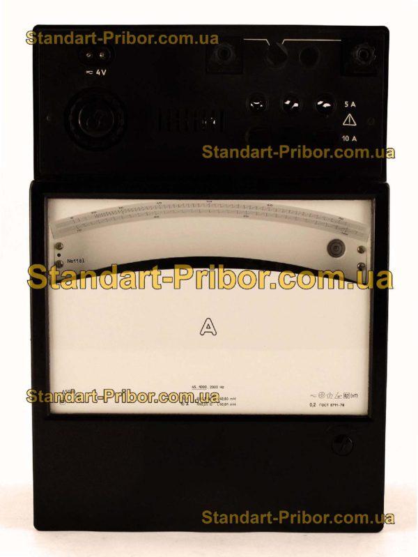 Д5080 амперметр, миллиамперметр - изображение 2