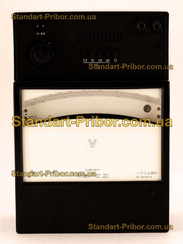 Д5081 вольтметр - изображение 2
