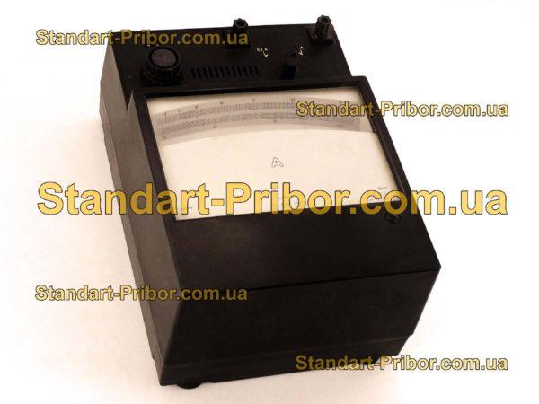 Д5099 амперметр, миллиамперметр - фотография 1