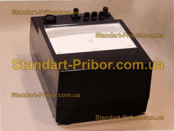 Д5101 амперметр, миллиамперметр - фотография 1