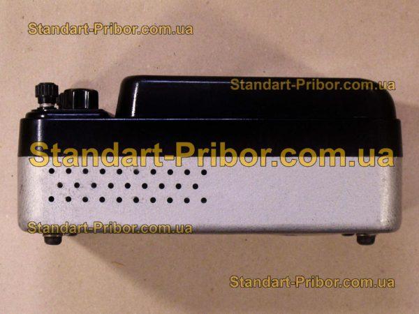 Д533 вольтметр лабораторный - фото 3