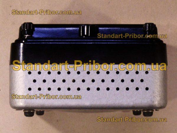 Д533 вольтметр лабораторный - фотография 4