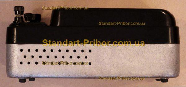 Д553 амперметр лабораторный - фотография 4