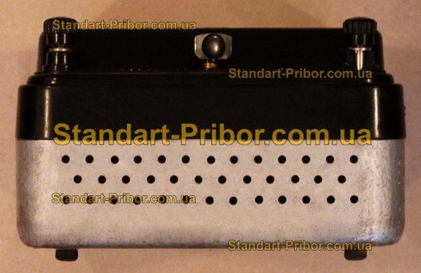Д553 амперметр лабораторный - изображение 5