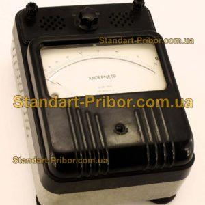 Д566 амперметр лабораторный - фотография 1