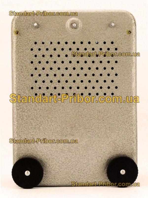 Д566 амперметр лабораторный - фото 3