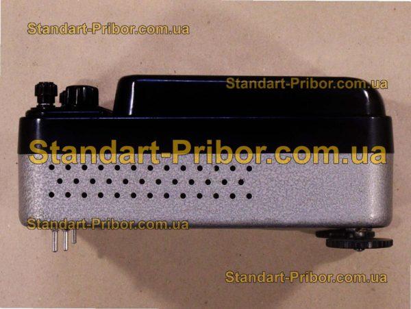 Д566 вольтметр лабораторный - фото 3
