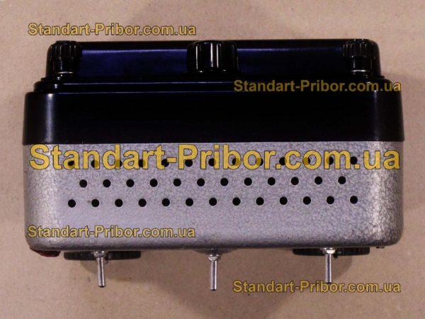 Д566 вольтметр лабораторный - фотография 4