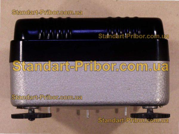 Д566 вольтметр лабораторный - изображение 5
