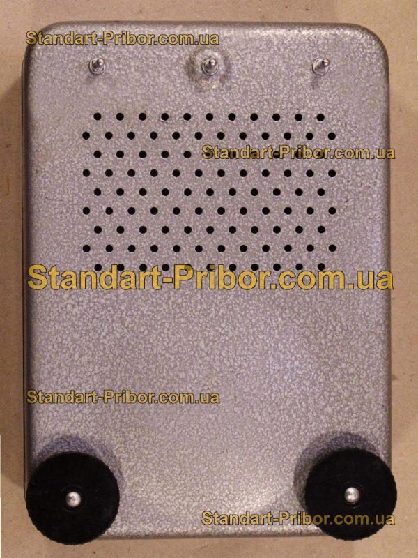 Д566 вольтметр лабораторный - фото 6