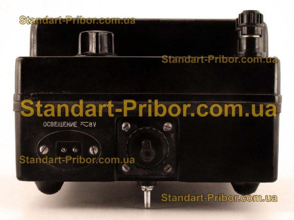 Д567 вольтметр лабораторный - фотография 4