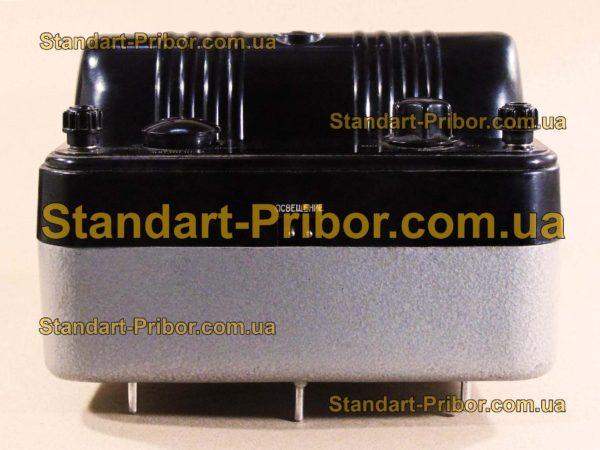 Д574 вольтметр лабораторный - фотография 4