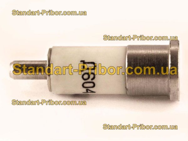 Д604 диод кремниевый - фото 3