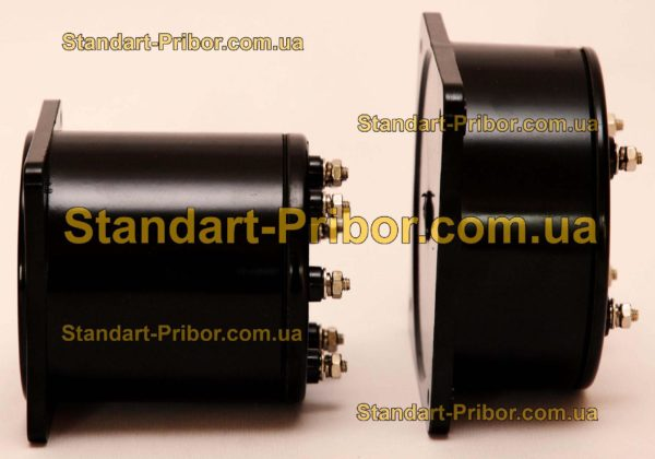 Д8002 (+добавочное сопротивление) ваттметр - фото 3