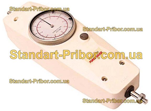 ДА-500 динамометр - фотография 1