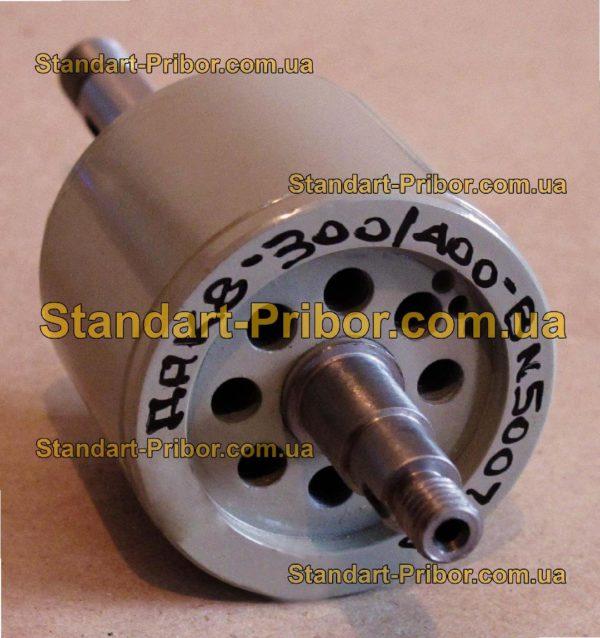 ДАК8-300/400-В электродвигатель - фотография 1