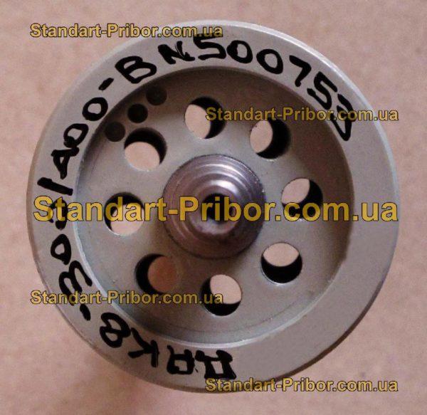 ДАК8-300/400-В электродвигатель - изображение 2
