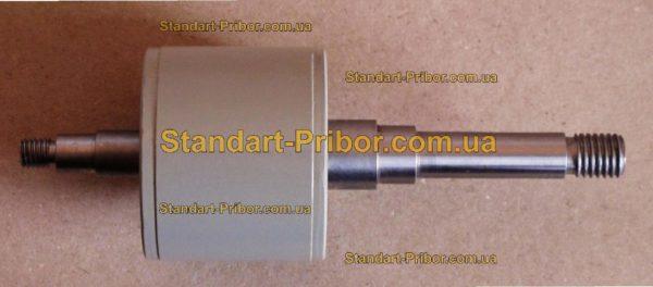 ДАК8-300/400-В электродвигатель - фото 3