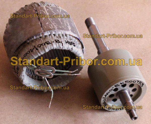 ДАК8-300/400-В электродвигатель - изображение 8