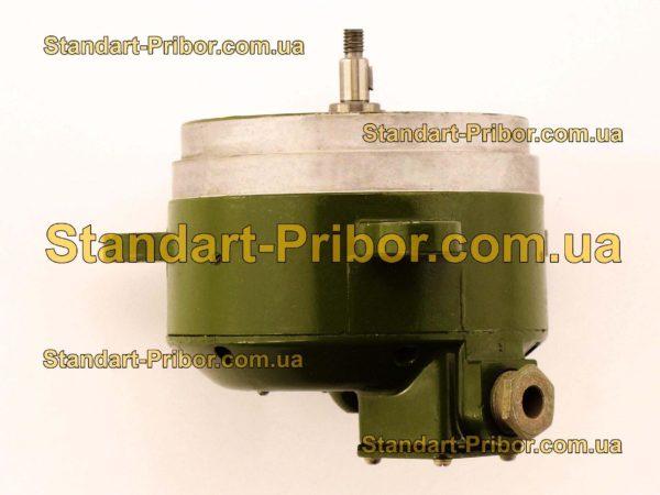ДАК8-50/400 двигатель - изображение 5