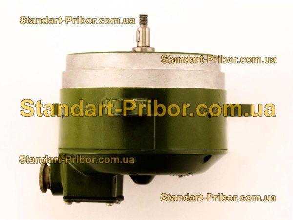 ДАК8-50/400 двигатель - фото 6