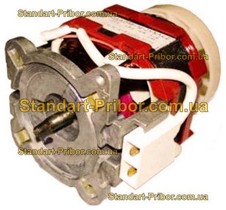 ДАО 88 электродвигатель - фотография 1