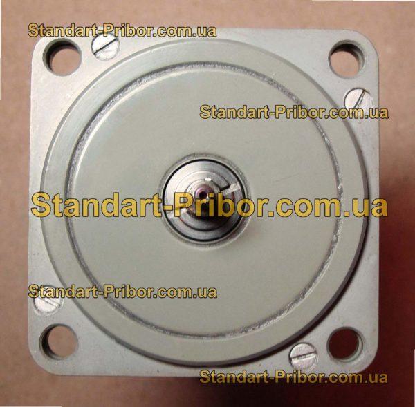 ДАТ 42271 электродвигатель асинхронный - фото 3