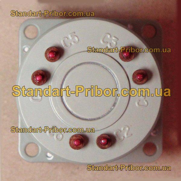ДАТ 42271 электродвигатель асинхронный - фотография 4