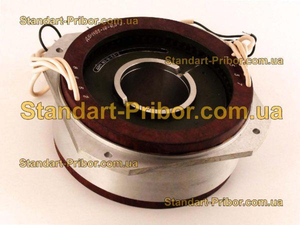 ДБМ 185-16-0.3-2 электродвигатель бесконтактный - фотография 1