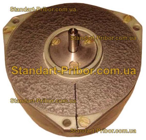 ДФС-65-1А сельсин-трансформатор - фотография 1