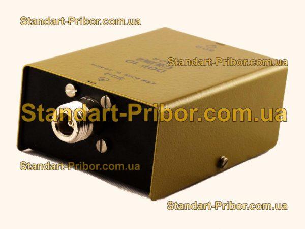 DGF 10 аттенюатор - фотография 1
