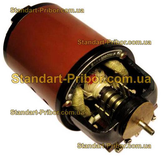 ДИ-454 сельсин контактный - фотография 1